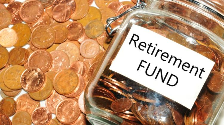 frugal retirement living
